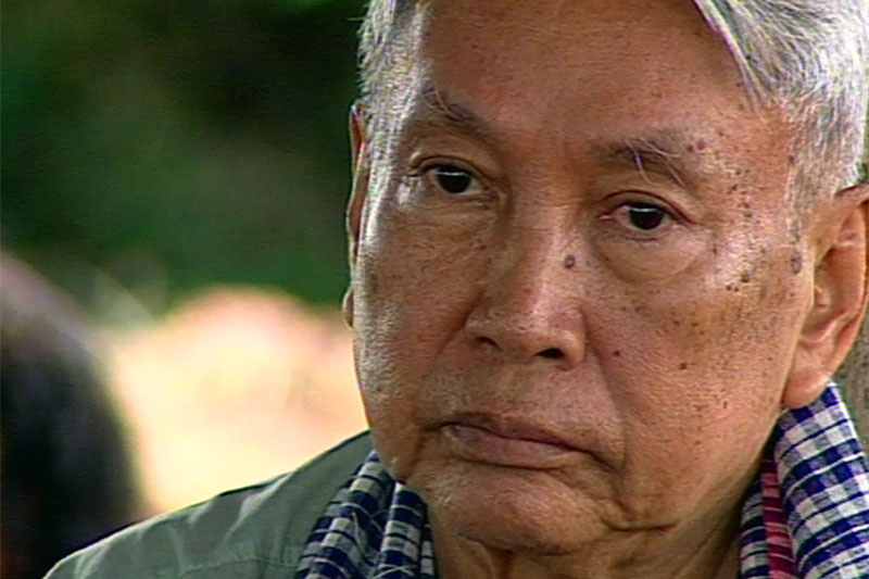pol pot Pol pot: pol pot, leader of the khmer rouge's brutal regime (1975-79) in cambodia responsible for the deaths of more than one million cambodians.